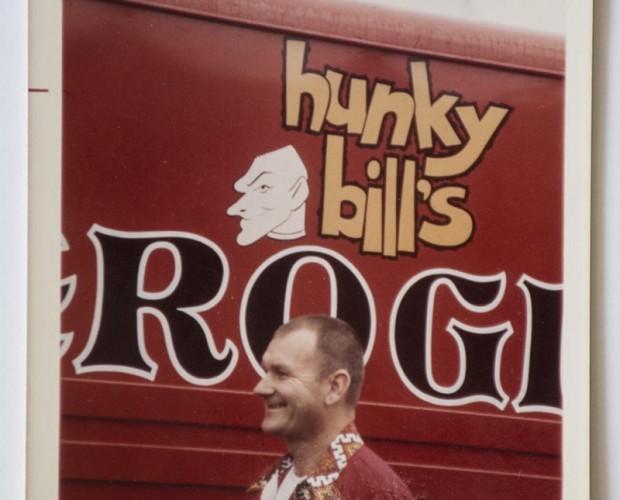 Hunky Bill